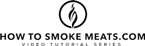 How to Smoke Meats Logo